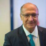 geraldo alckmin não para o segundo turno
