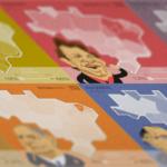 Confira o desempenho de cada presidenciável no 1º turno das Eleições 2018 no mapa eleitoral por estados. Jair Bolsonaro (PSL) fez 66% dos votos em Santa Catarina e Haddad (PT) foi o mais bem votado no Piauí (63%). Outros candidatos fizeram mais votos no estado natal: o melhor desempenho de Marina Silva foi no Acre, mas com apenas 2,5%. Ciro Gomes (PDT) não fez mais que 22% fora do Ceará, onde teve 41% dos votos. Geraldo Alckmin foi melhor em São Paulo, mas não chegou a 10% dos votos válidos.