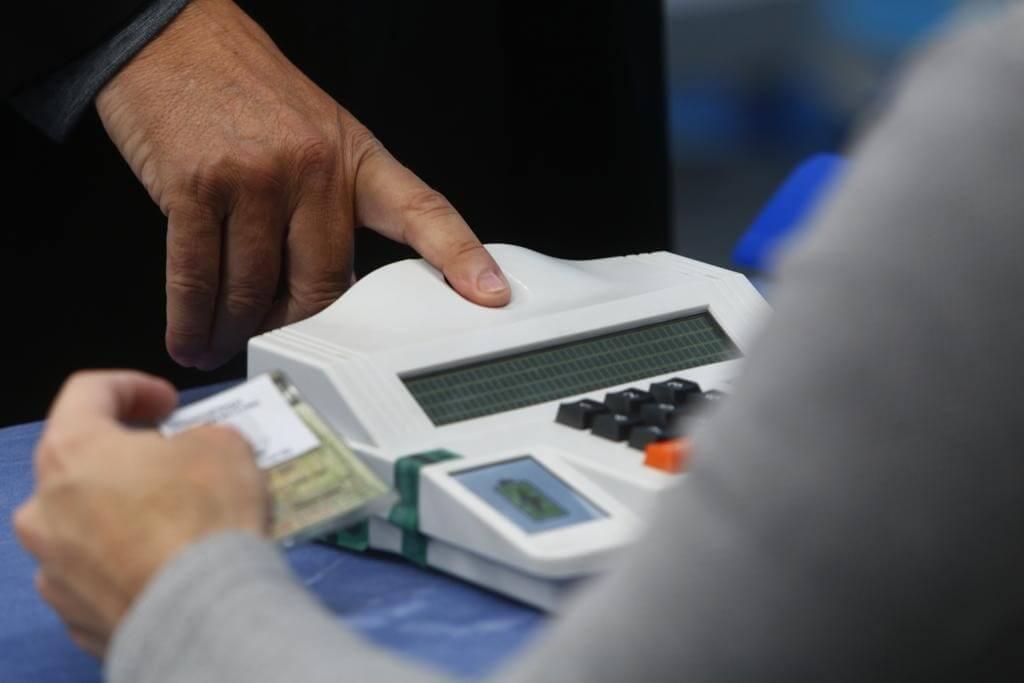 Eleitor é preso por postar foto do voto em rede social