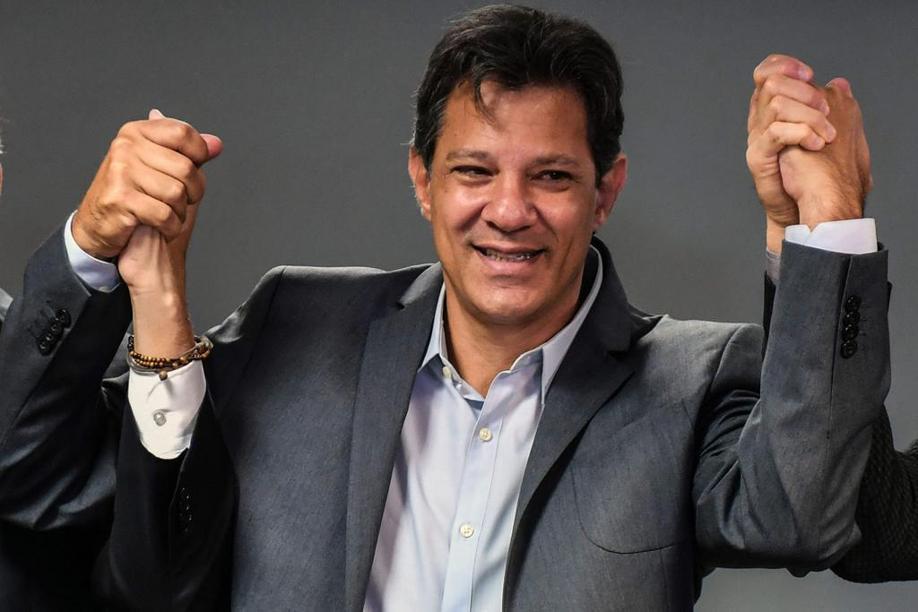 De vice de Lula à espera pela virada: a trajetória de Haddad