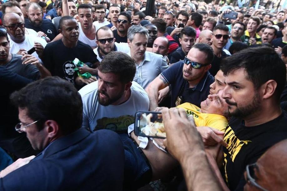 A facada que mudou a eleição: o que se sabe sobre o atentado que turbinou a onda Bolsonaro