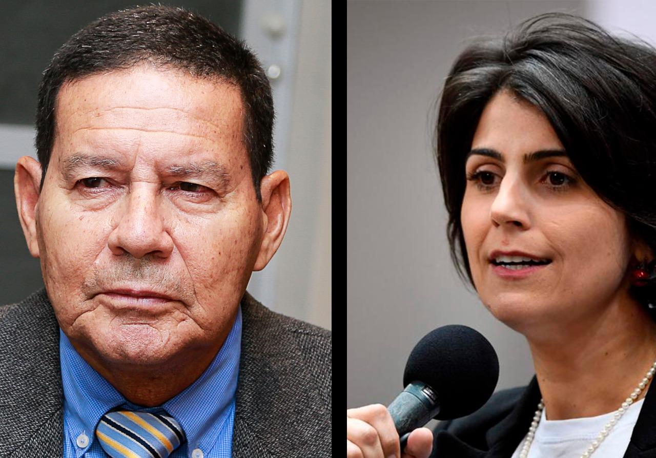 Quem são os vices de Bolsonaro e Haddad (e por que é importante falar sobre eles)