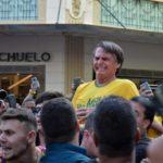 Bolsonaro atentado