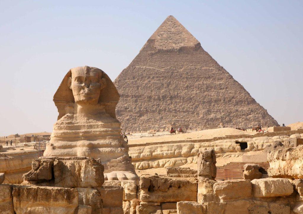 O que a história de José do Egito pode ensinar sobre economia ao futuro presidente