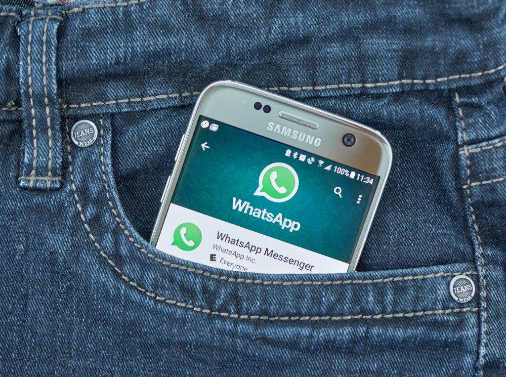 Como o WhatsApp mobilizou os eleitores – para o bem e para o mal