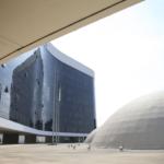Fachada do Tribunal Superior Eleitoral, em Brasília. Foto: José Cruz/Agência Brasil