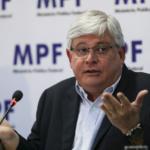 Rodrigo Janot, ex-procurador Geral da República. Foto: Marcelo Camargo/Agência Brasil