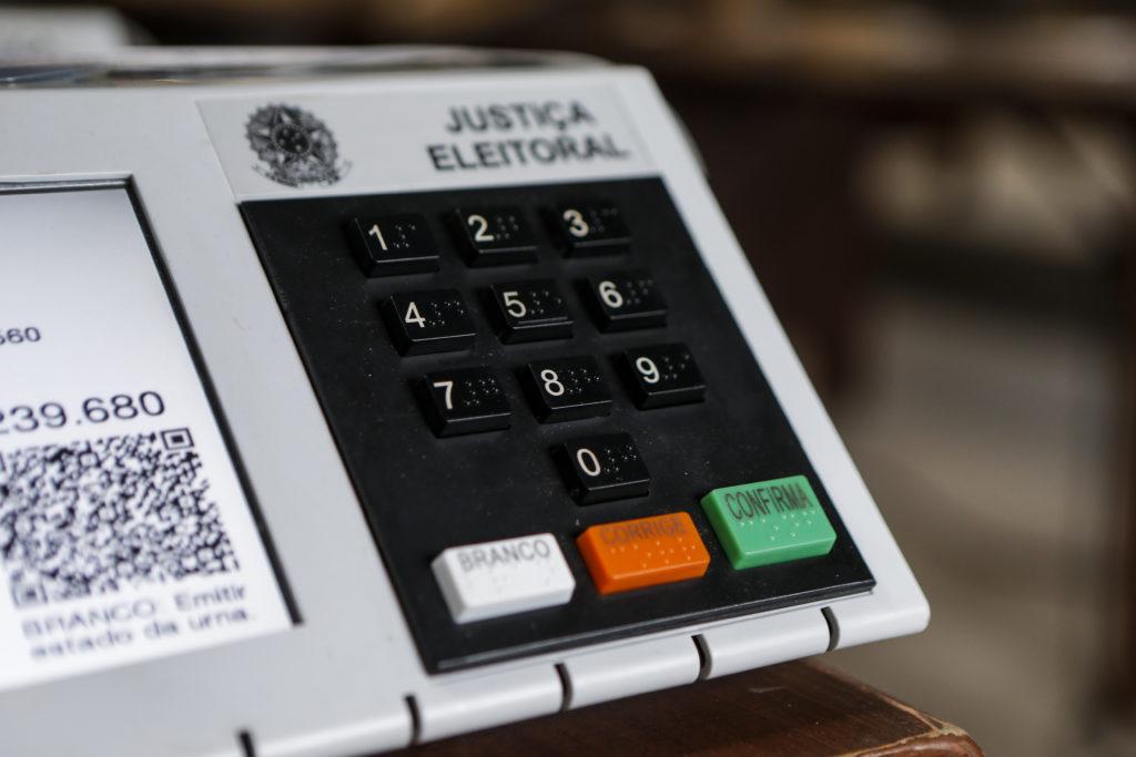 Acompanhe as notícias do segundo turno das eleições em tempo real