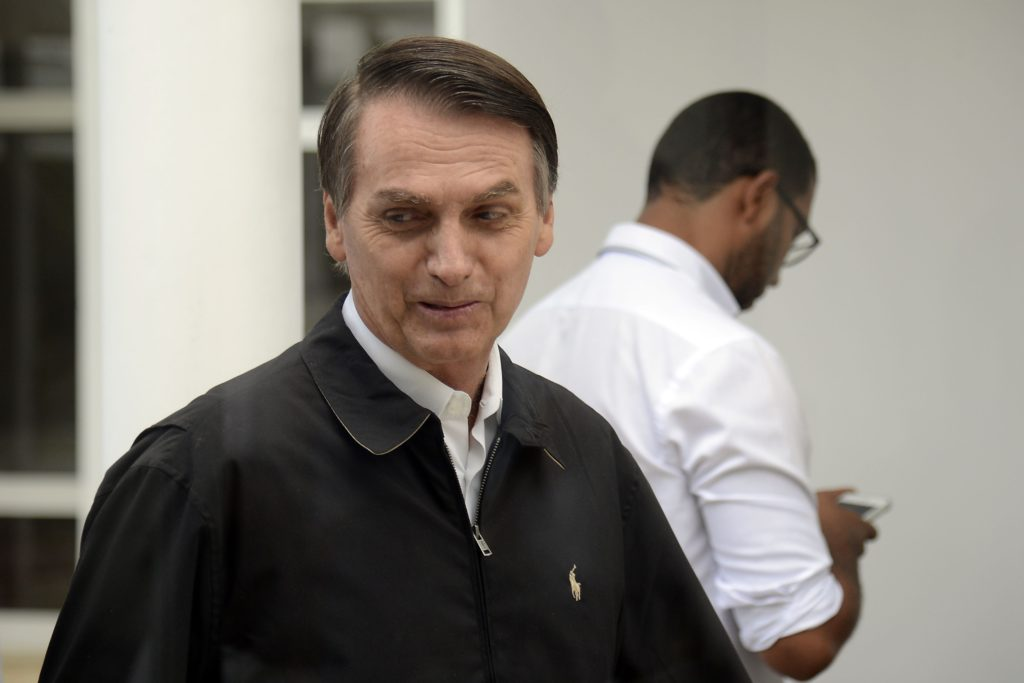 De desacreditado a virtual presidente: a trajetória de Bolsonaro