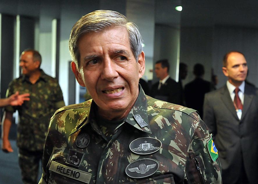 Quem são os quatro generais que terão mais peso no governo Bolsonaro