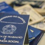 carteira de trabalho e as medidas economicas de Bolsonaro