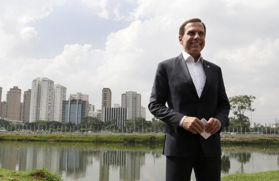 Quem é João Doria, o novo governador de São Paulo