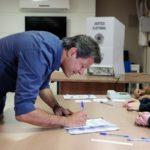 O candidato a presidente derrotado Fernando Haddad (PT)