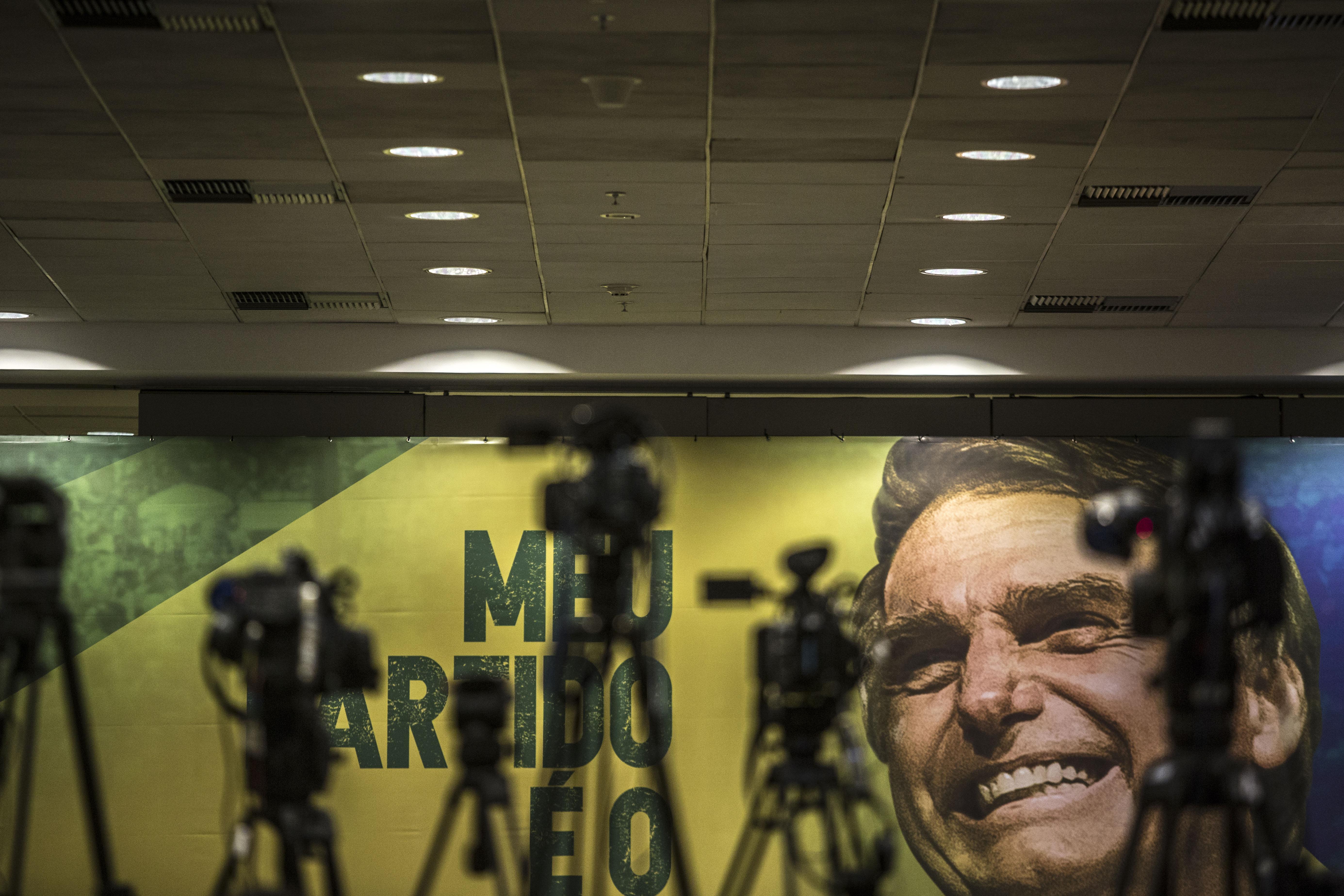 A reação internacional à vitória de Jair Bolsonaro