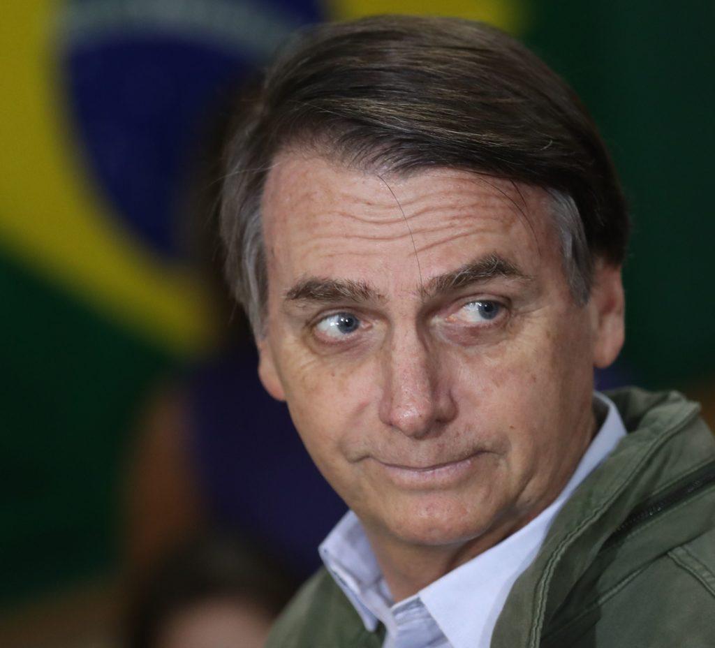 A história de Jair Bolsonaro